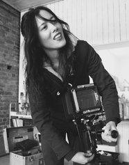 Gayle Chong Kwan, Portrait, Photo by Georgia Kuhn