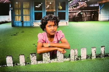 Giava Indonesia, 1983 ©Steve McCurry