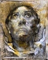 La Voce e il Miracolo - espressioni del contemporaneo - alcune opere in mostra
