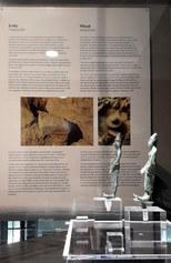 'Il luogo di Uni': Poggio Colla, un santuario etrusco nel Mugello