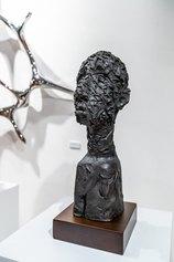 Installation view - Kim SeungHwan. Organism & Eternality - 2021, Studio Museo Francesco Messina. © Giuseppe Biancofiore