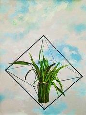 Shazar Gallery presenta Lello Lopez