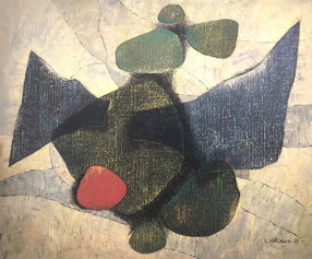 Luigi Veronesi 1908-1998: una retrospettiva