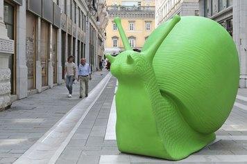 Cracking Art, Incanto, Trieste | Italia 2021. Crediti fotografici Cracking Art