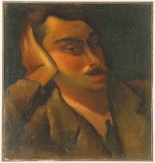 Mario Mafai, opere dalla Raccolta Alberto Della Ragione