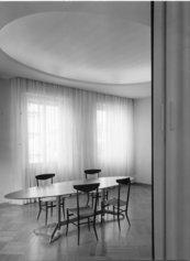 Mario Gottardi, Appartamento Smorlesi Verona, 1956