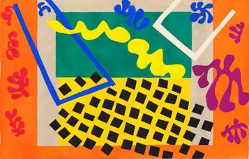 Henri Matisse. Sulla scena dell'arte