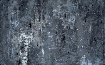 Memoria - Acrilici e vinilici su tavola - 150x94 cm - 2020