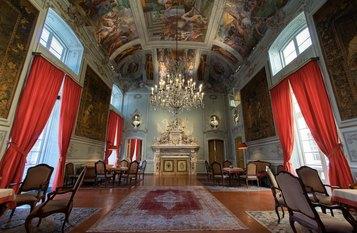 Alla scoperta dei Rolli Unesco di Genova