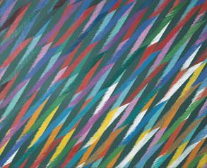 Piero Dorazio. Forma e Colore