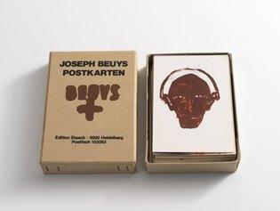 Postkarten 1968-1986, Edizioni Staeck, Heidelber