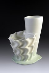 Sandra Baruzzi, Ondina n. 9, 3D Clay
