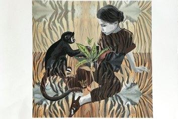 Mariangela Artese. Save the Planet