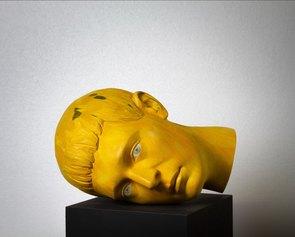 Andreas Senoner. Transitory Bodies