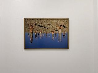 Galleria Poggiali. Platea dell'umanità - Zanetti