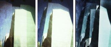 Anna Rosati, Pars Costruens, da Cattedrali Urbane, courtesy l'artista