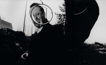 Antonin Kratochvil, ritratto di Jean Reno, 2005