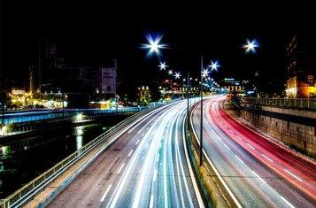 Anuar Arebi, dal progetto Silent. Changing City, courtesy l'artista