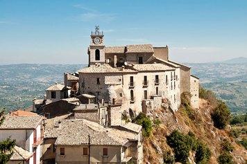 Avellino - Castelvetere sul calore