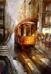 Respiro urbano : mostra di Maria Enrica Ciceri