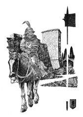 Carlo Più, Mura di Domodossola