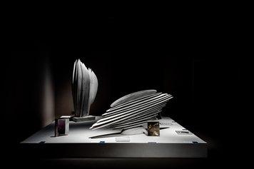 Carta bianca. Una nuova storia, Museo Gigi Guadagnucci, Massa, 2021. Installation view. Ph. Serena Rossi