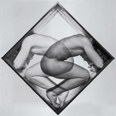 Disembody, mostra fotografica di Manuel Scrima - opere di Manuel Scrima
