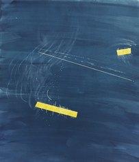 Virginia Carbonelli - giallo nel blu con soffio