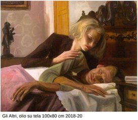 Federico Lombardo. True Life: il pretesto della pittura