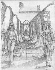 Furio Cavallini - Purgatorio. I sospesi