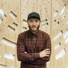 Luca Pozzi, artista digitale che presenterà la sua opera Arkanian Shenron - https://www.arkanianshenron.com/