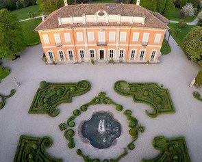 Merate, Villa Subaglio