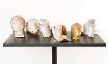 L'Arte Povera di Marisa Merz pronta a trionfare negli Usa