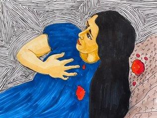 Raha Tavallali. Missing the Opera
