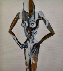 Mostra online di Fulvia Morganti per la Giornata dl Contemporaneo a Noto