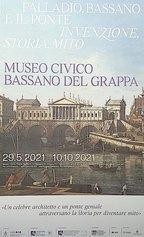 Palladio, Bassano e il Ponte. Invenzione, storia, mito