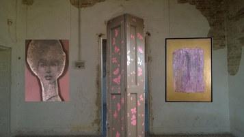 Mostre d'Arte Contemporanea a Villa Farsetti