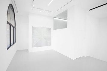 Vincenzo Satta La pittura come sublime luminosità. 1970-1979