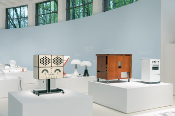 Museo del Design italiano - © Triennale Milano - foto Gianluca Di Ioia
