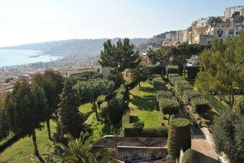 Napoli - Complesso monumentale di San Nicola da tolentino
