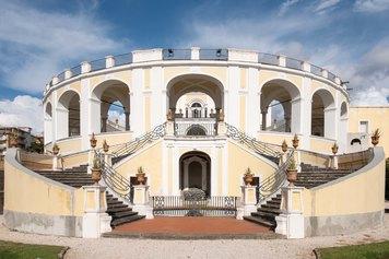 Napoli Ercolano - Villa Campolieto