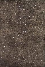 Omar Galliani, NGC7419, 2020-21, matita su tavola, 285x185 cm. Ph. Carlo Vannini