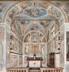Origgio, Chiesa S.Giorgio