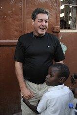 Padre Richard Frechette, medico, sacerdote e direttore N.P.H Haiti, ph. Stefano Guindani