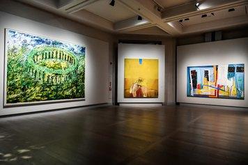 Painting is back. Anni Ottanta, la pittura in Italia
