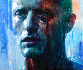 Piero Toffoletti, Blade Runner