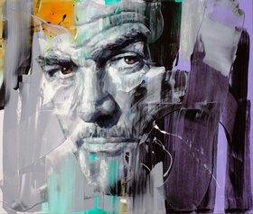 Piero Toffoletti, Sean Connery