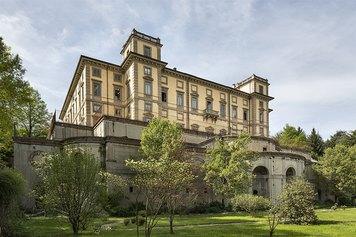 Villa Pusterla Crivelli