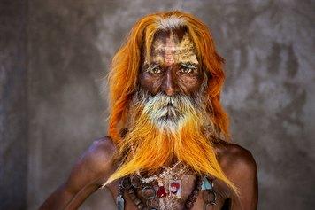 Rajasthan, India, 2010 ©Steve McCurry