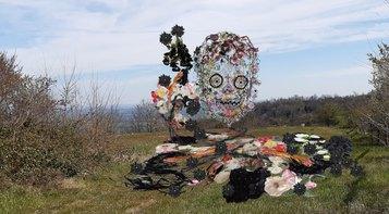 Rendering Parco di Roncolo